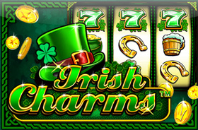 pragmatic_play - Irish Charms