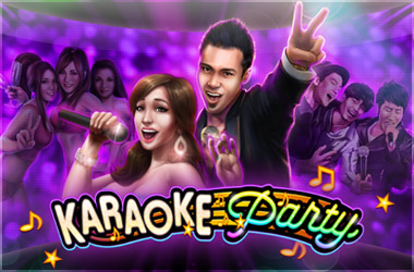 microgaming - Karaoke Party