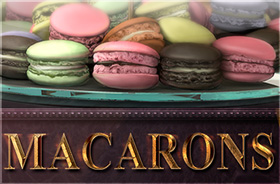endorphina - Macarons
