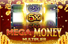 microgaming - Mega Money Multiplier