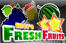 endorphina - More Fresh Fruits