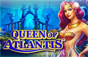 pragmatic_play - Queen of Atlantis