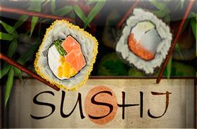 endorphina - Sushi