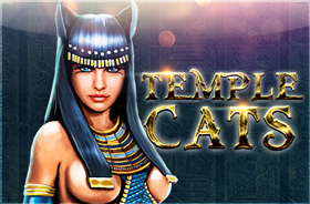 endorphina - Temple Cats