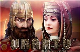 endorphina - Urartu