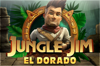 microgaming - Jungle Jim - El Dorado