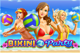 microgaming - Bikini Party