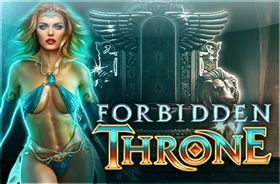 microgaming - Forbidden Throne
