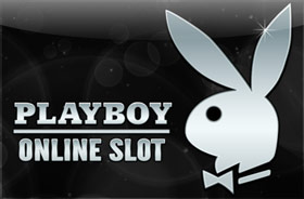 microgaming - Playboy