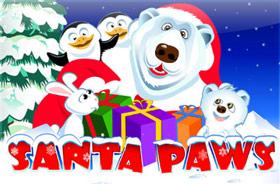 microgaming - Santa Paws