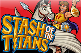 microgaming - Stash of the Titans