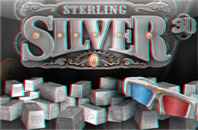 microgaming - Sterling Silver