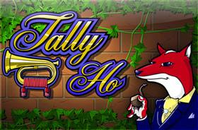 microgaming - Tally Ho