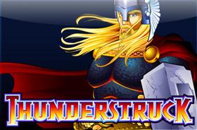 microgaming - Thunderstruck