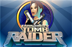 microgaming - TombRaider