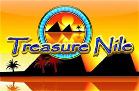 microgaming - Treasure Nile
