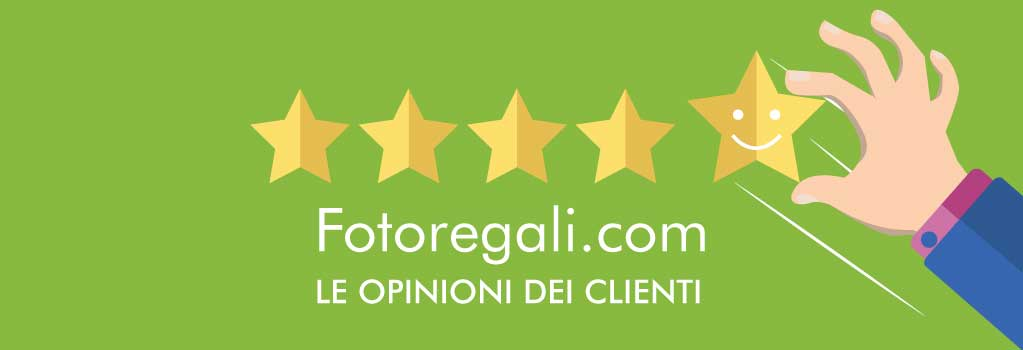 Opinioni e feedback