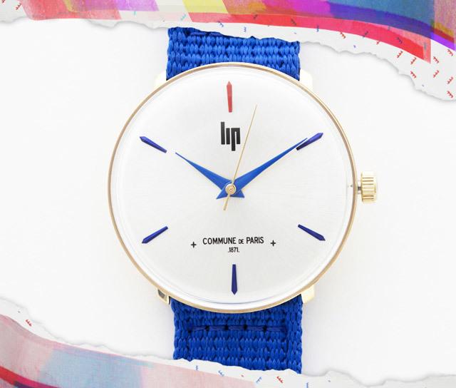 LIP - 10