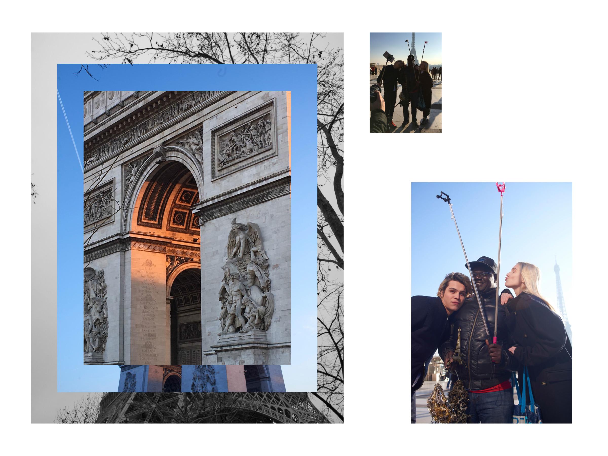 Lookbook touriste fw17 6