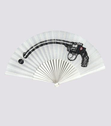 Fan Revolver -
