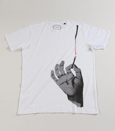 Tee-shirt Allumette