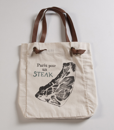 Sac 21mars Steak