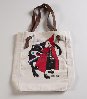 Bag 21mars Chaperon
