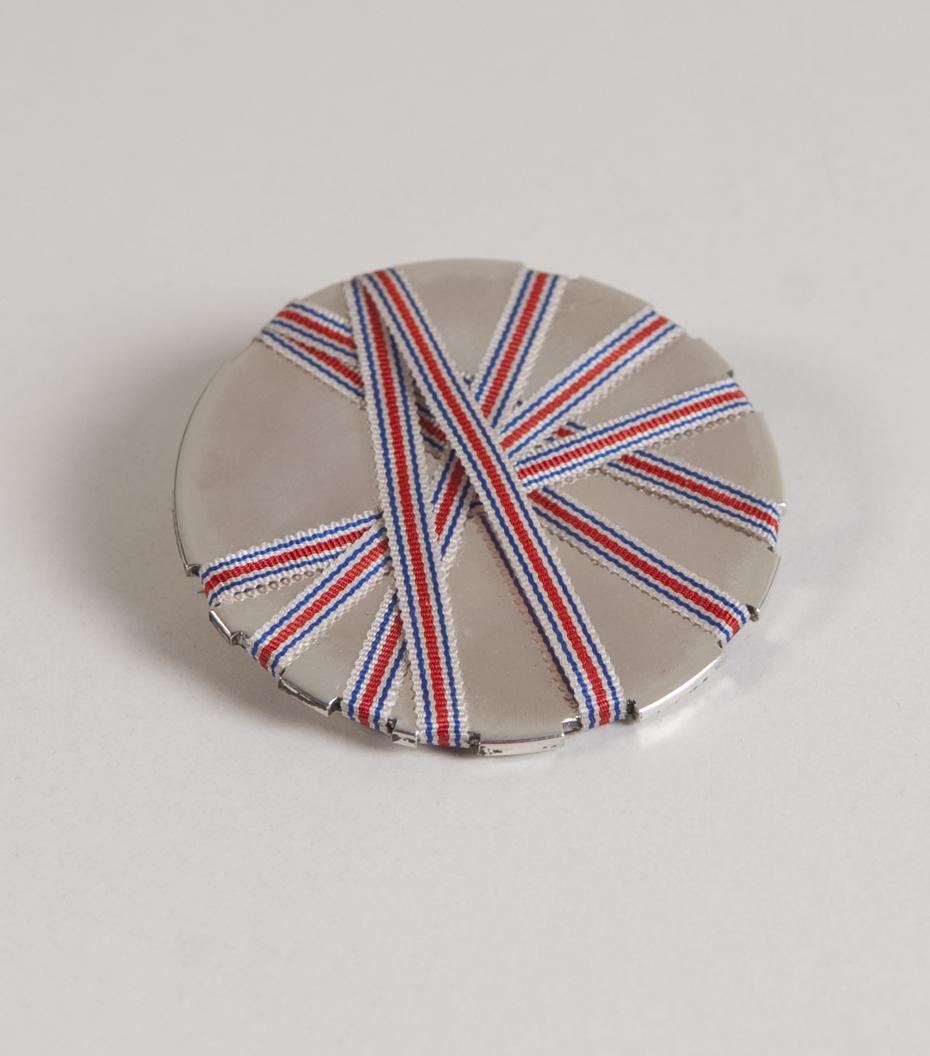Badge Bondage
