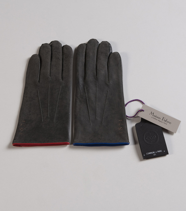 Gloves L'Anonyme