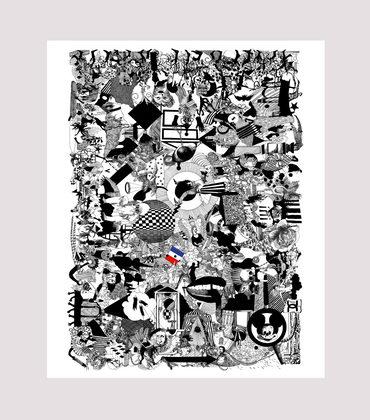 Poster Le Baron