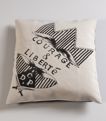 Cushion Courage 02