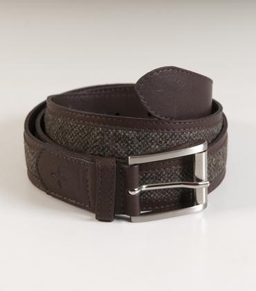 Belt Tweed