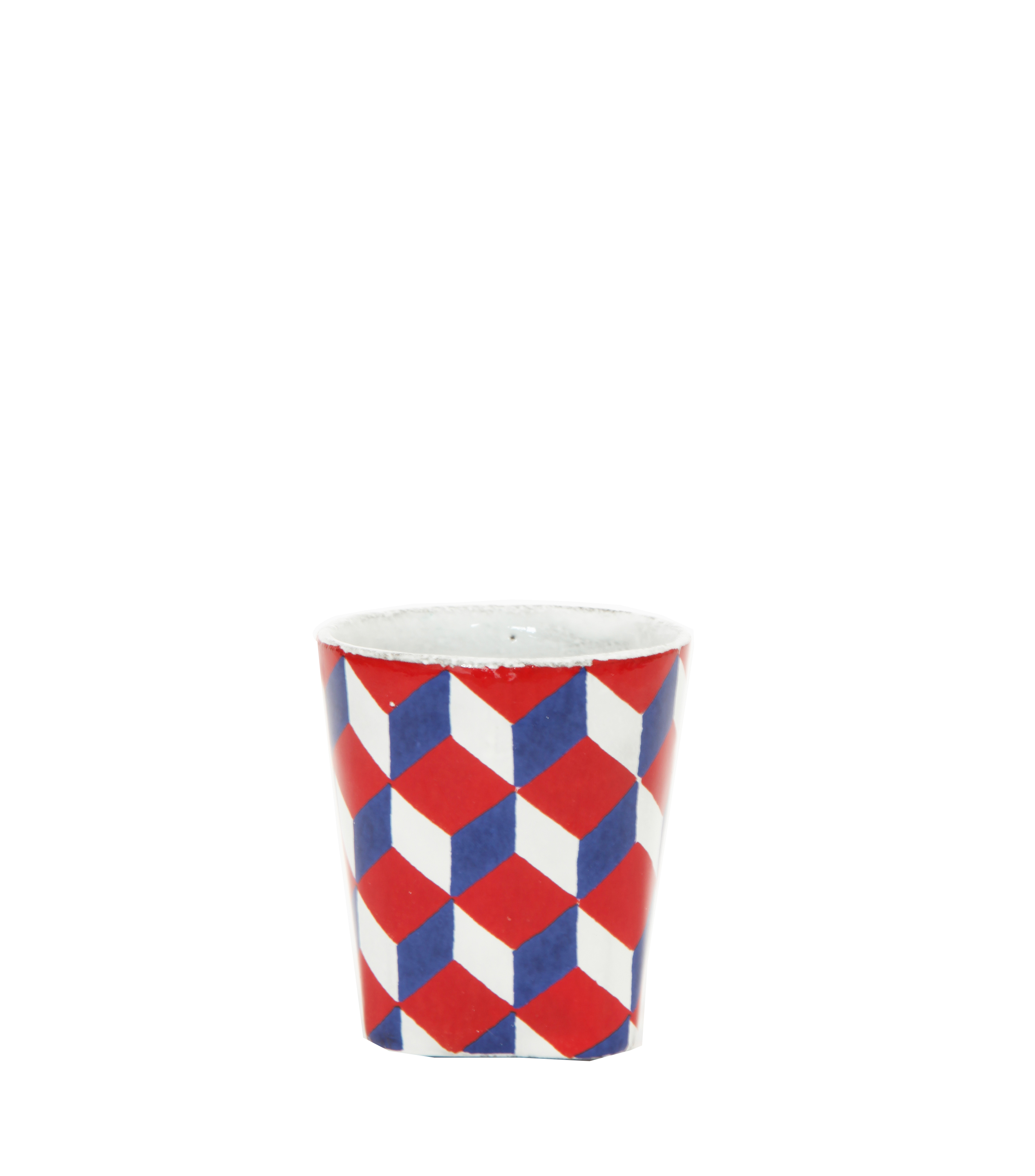 Small cup Cube