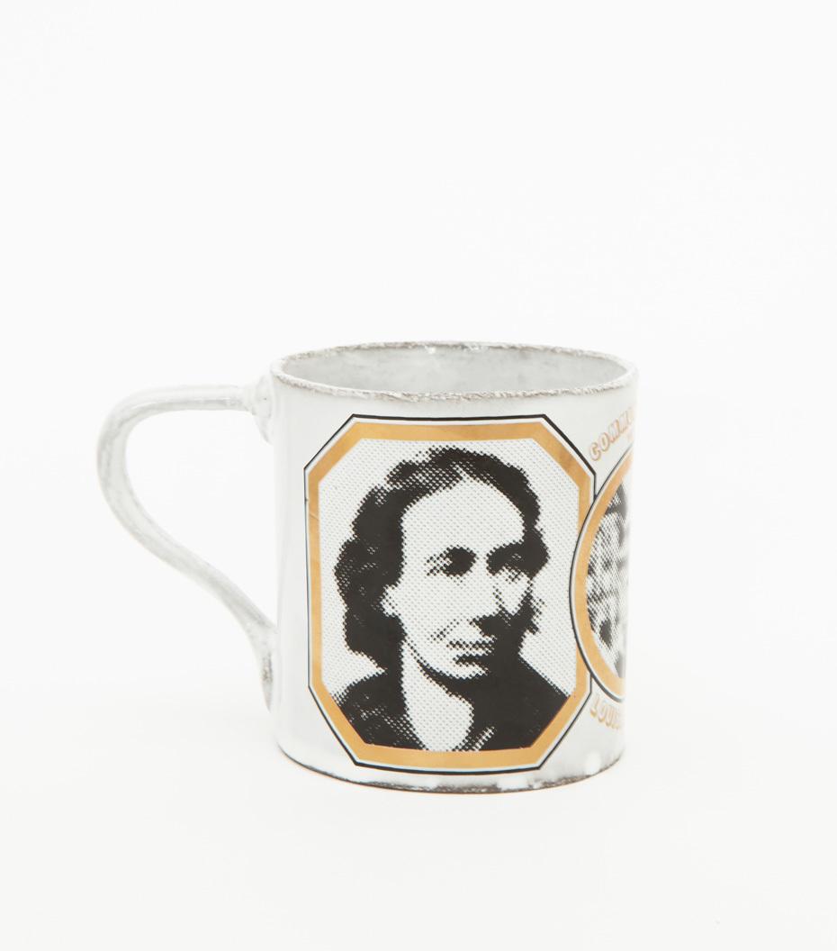 Mug Louise & Gustave