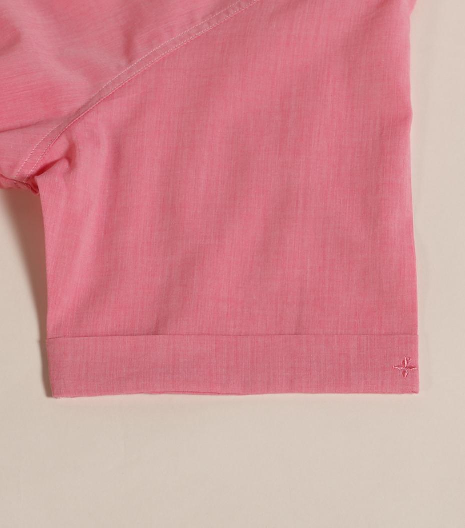 Shirt Moussu - Pink