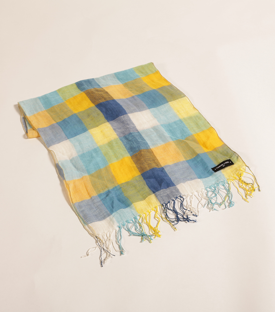 Long scarf Meika