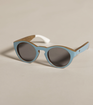Sunglasses CDP/WSUN - Blue