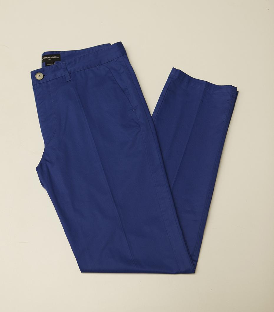 Pant GN1 - Blue