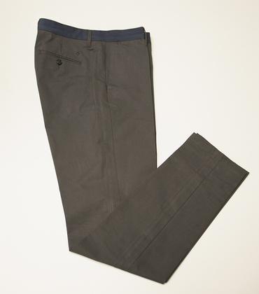 Pantalon GN2 - Gris foncé