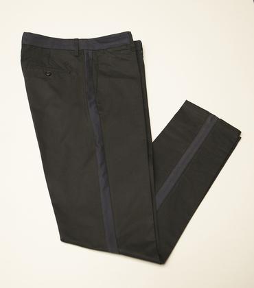 Pantalon GN2 - Noir