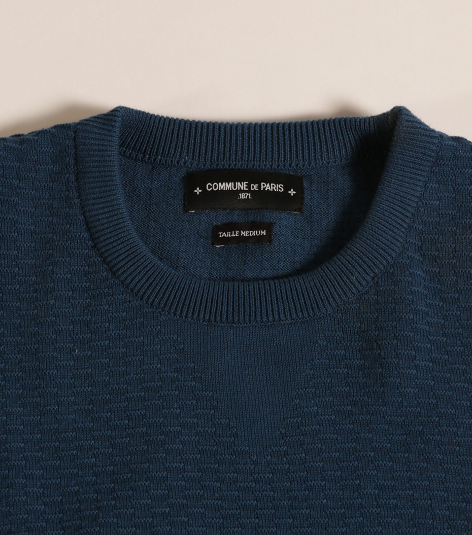 Sweater Arsenal - Petroleum