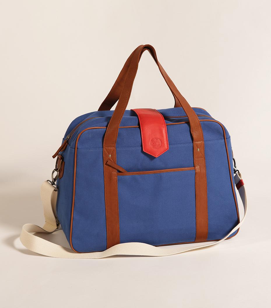 Bag 16 mai - Blue