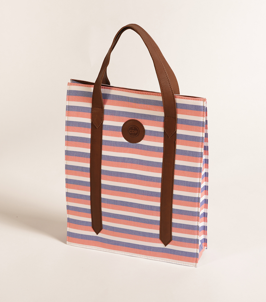 Bag 28 mars - Stripes