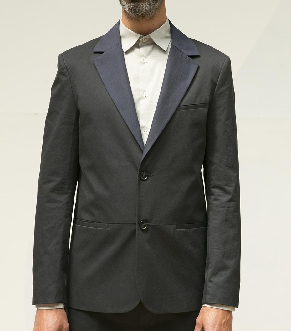 Suit jacket Arthur - Black