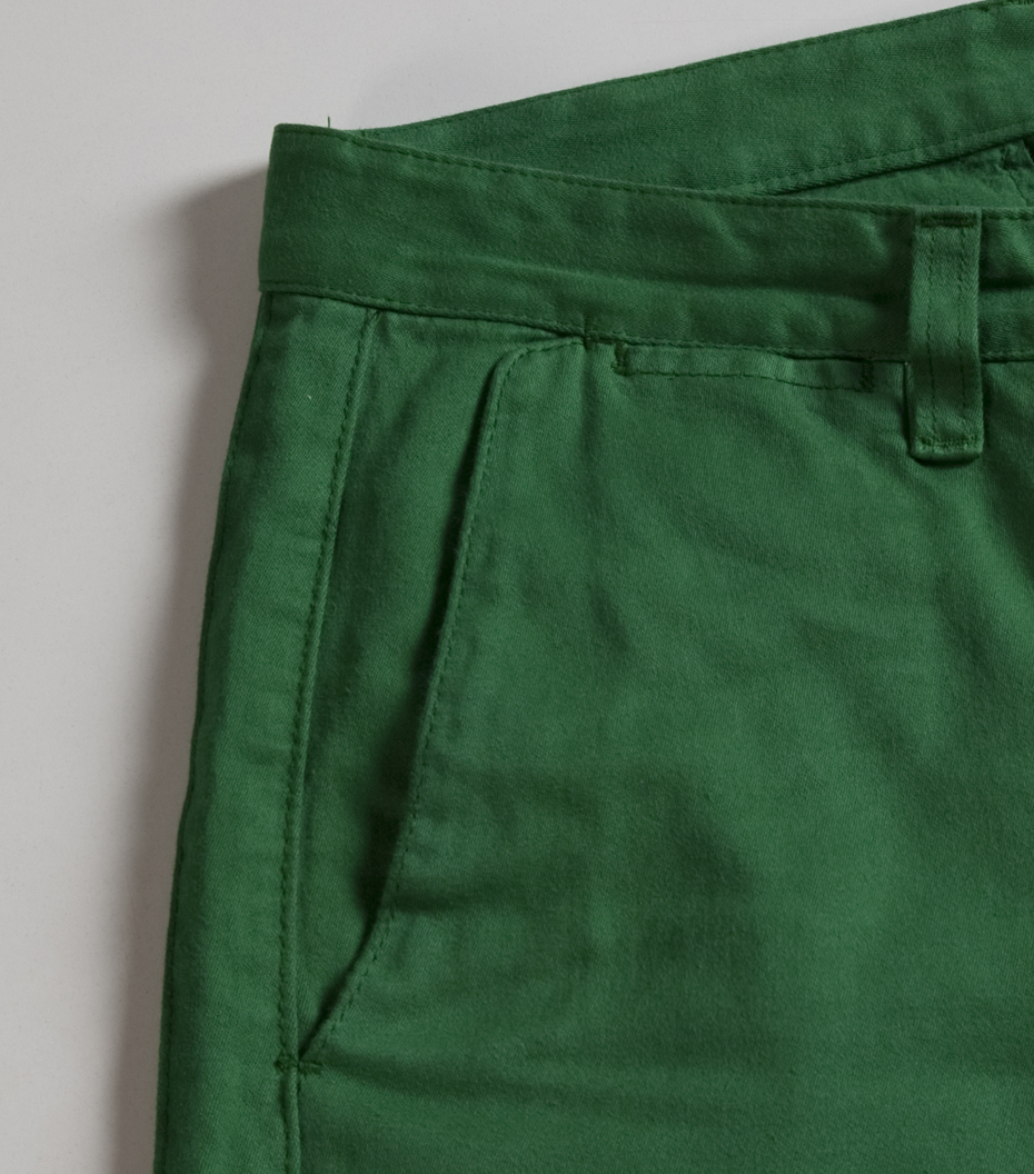 Pant GN1 - Green