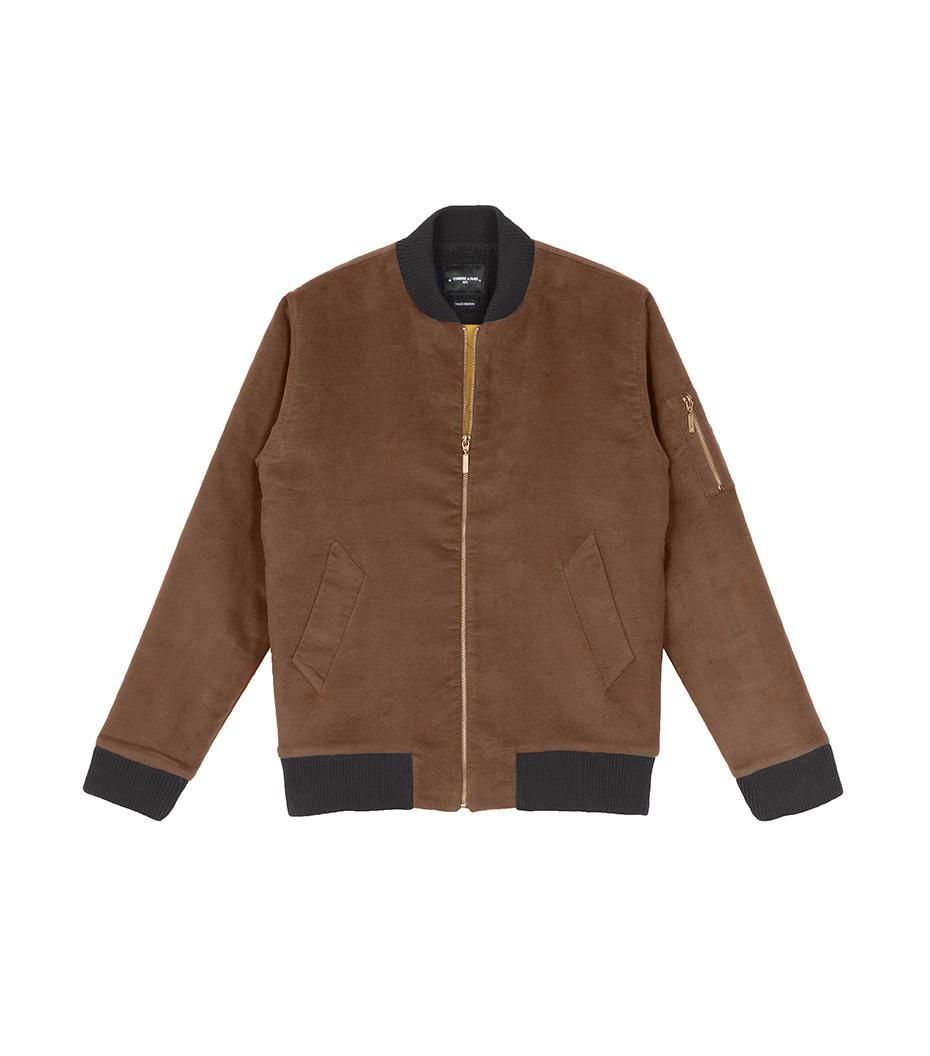 Jacket Anatole - Mole