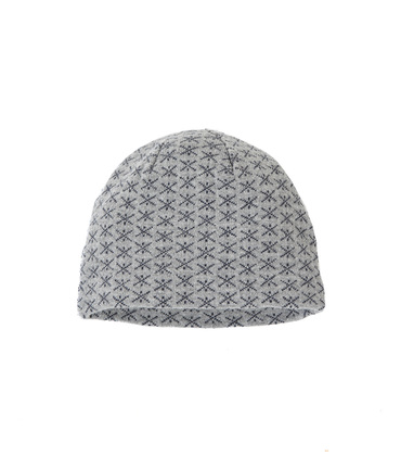 Hat Riquet - Grey/blue
