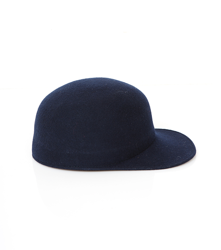 Cap 1900 - Blue