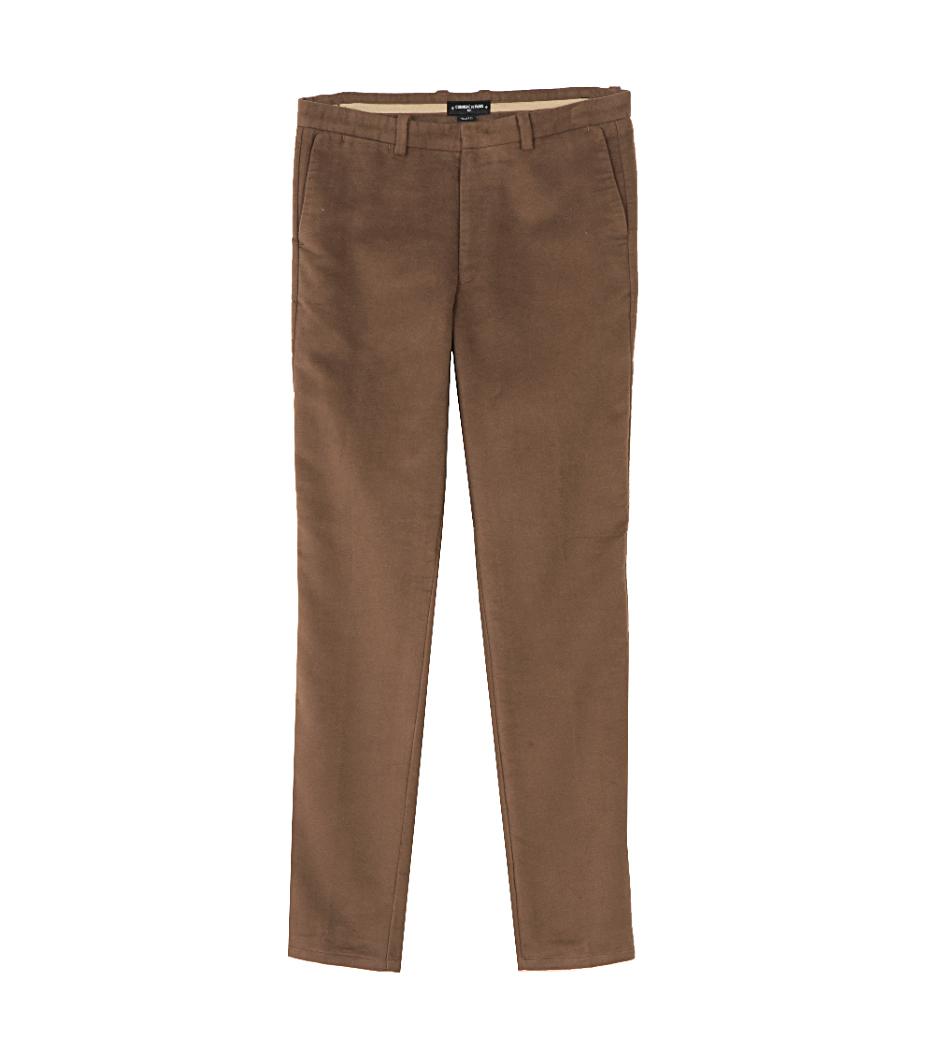 Pantalon GN2 - Gris