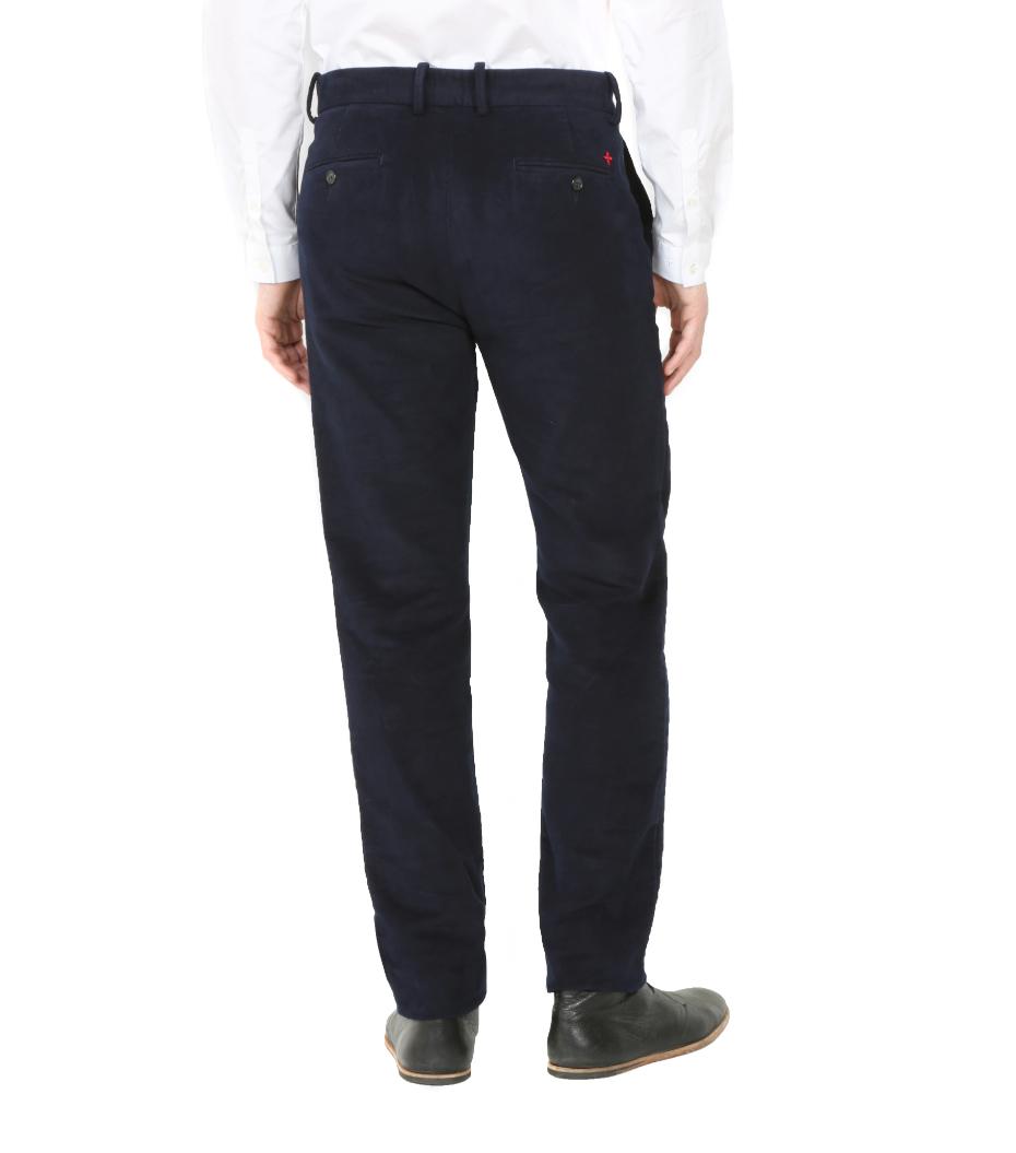Pantalon GN2 - Navy